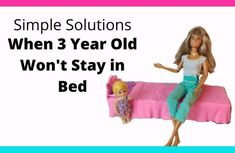 Does your 3 year old always get out of bed at night time? If this is starting to frustrate you then you need these gentle parenting approved tips to make this toddler problem easier. Toddler discipline can be done with gentle parenting to make your life way easier (and to help you get more sleep too). Toddler Behavior, Toddler Discipline, Terrible Twos, Stay In Bed, Getting Out Of Bed, Gentle Parenting, Year Old, 3 Years, Night Time