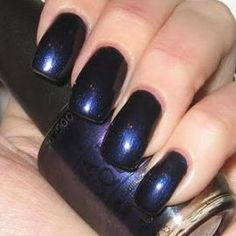 OPI by OPI Opi Yoga Ta Get This Blue Nail Lacquer I47--Find more latest stuff: nailslover.com #nailslover