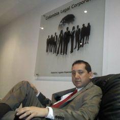Miguel Ramírez es entrevistado en Blu Radio sobre la extradición de los taxistas del caso del agente de la DEA | Colombia Legal Corporation