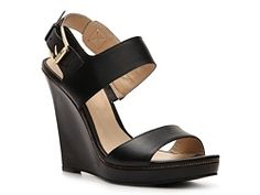 Guess Jazminn Wedge Sandal