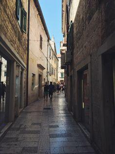 #instagram#photo#vacation#Croatia#Split#sunny#day