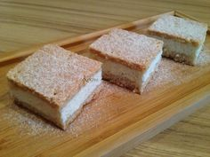 Túrós  ... Sweet Desserts, Healthy Desserts, Healthy Cookies, Cornbread, Breakfast Recipes, Healthy Lifestyle, Food And Drink, Healthy Eating, Cooking Recipes