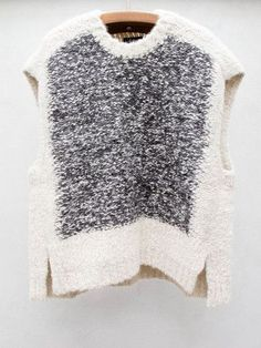 Sergio Pullover by Isabel Marant $595 | shopheist.com