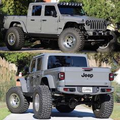 Your family's car SUVs, which we know for their sportier appearance, fall into the category of pickup trucks. The SUV, … Jeep Pickup, Jeep 4x4, Jeep Truck, Pickup Trucks, Truck Camping, Jeep Garage, 6x6 Truck, Pickup Camper, Lifted Trucks