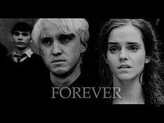 "Draco and Hermione | ""I love draco"""