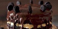 Oreo smaker nesten enda bedre i bakst! Prøv disse 5 herlige oppskriftene på oreokaker og desserter. Oreos, Nest, Pudding, Food, Delicious Desserts, Creativity, Recipes, Ideas, Nest Box