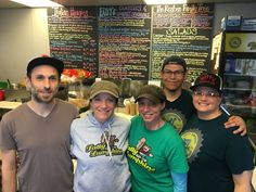 10 of Michigan's Best sub shops that you must visit now