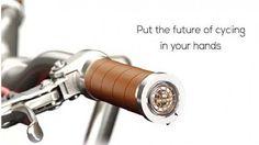 Biến xe đạp trở nên thông minh và an toàn hơn