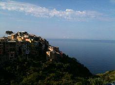 Le Terrazze B&B, Corniglia, Cinque Terre, Italy | Travel | Pinterest ...