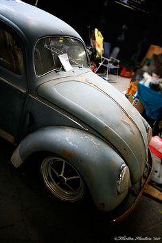 #Vw #Beetle I like the wheels