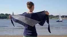 Ravelry: Emiliana pattern by Lisa Hannes