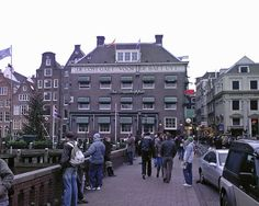 coffee shops (Amsterdam, The Netherlands)