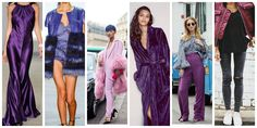Image result for Purple rain trend