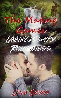 Cree Storm Blog Page : The Smexy Romance Blog hop  The Mating GamesUnnec...