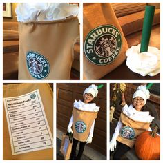Virginia's Scrappy Place: DIY Starbucks Frappuccino with extra whip!