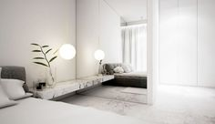 Minimal Interior Design Inspiration | 89 - UltraLinx