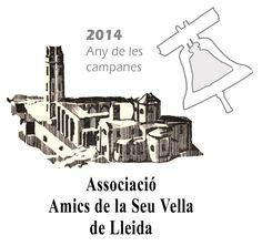 ____ Associació Amics de la Seu Vella de Lleida  es dedica a promocionar el monument a traves de publicacions, visites i actes.
