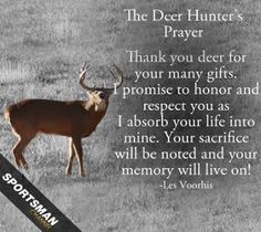 this is called Denial, Pretence, and Delusional. These animals do not SACRIFICE her or his life so you could feel like a winner.....you're a pathetic loser, a killer, nothing more.