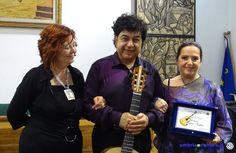 Meeting Chitarristico Internazionale, Pedara (CT) al centro della musica