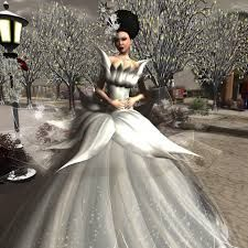 62654745935b 85 best Winter Wonderland Ball Ideas images | Snow queen costume ...