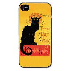 #lechatnoir #chat #gatto #chatnoir #parigi #paris  Cover per iPhone e Samsung Galaxy, smartphone case, tutte personalizzabili e con grafiche allegre e colorate a tema moda, bellezza, fashion, makeup, macaron, cupcake, cioccolato, dolci, caramelle, quadri, arte, viaggi!  Gattablu Shop Online: www.gattablu.it