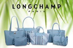 Neue Kollektion von Longchamp bei Leder Meid!