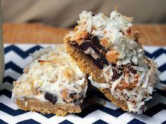 6-Layer Butterscotch Dessert Crack