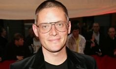 London fashion week: He's the fashion world's unlikeliest darling - a wannabe marine biologist who goes hiking and is straight Giles Deacon, Go Hiking, Biologist, Fashion Designers, Superstar, Stylists