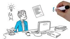 Warum sollte ein Anwalt in Werbung investieren?  Und warum sollte er dann noch die Arbeit für Anzeigen-Schaltung und Neukunden-Akquise abgeben? Of muss man die potentiellen Kunden wachrütteln, sie über neue Möglichkeiten aufklären und ihnen ihre Vorteile auflisten. Wie im Erklärvideo für Anwaltstexte.com https://erklaerungsvideo.ch  #anwalt #rechtstexte #anwaltonline #erklärvideo #videomarketing