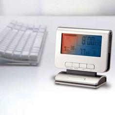 Liquidationprice.com - Silver Digital Alarm Clock with LCD Screen Changing Colors, $2.50 (http://www.liquidationprice.com/silver-digital-alarm-clock-with-lcd-screen-changing-colors/)