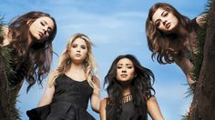 #1887231, pretty little liars category - HQ Definition Wallpaper Desktop pretty little liars picture