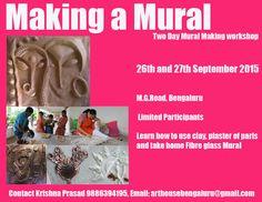 Art House: Art Workshops in Bengaluru September and October 2...