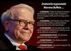 Wypowiedzi Warrena Buffeta