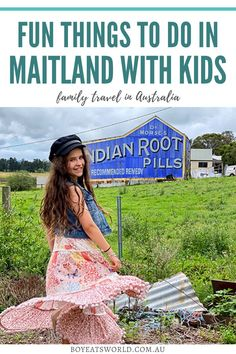 Are you looking for fun things to do in Maitland, Australia with kids? Discover alll the best of what to do in Maitland with kids, including where to eat, sleep, and more! I what to do in kids in Maitland I activities in Australia I Australia travel I things to do in Australia I where to go in Australia I places to go in Australia I things to do with kids in Australia I things to do with kids in Maitland I Australia travel tips I family travel in Australis I #Australia #familytravel #Maitland Toddler Travel, Travel With Kids, Family Travel, Road Trip With Kids, Family Road Trips, Travel Expert, Travel Tips, Kakadu National Park, Flying With Kids