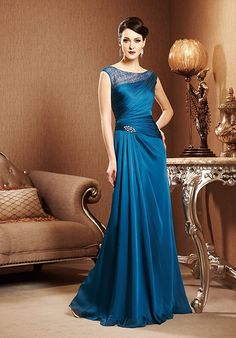 Jade Couture K158067 Mother Of The Bride Dress - The Knot