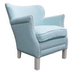 Found it at Wayfair - Jayden Arm Chair in Robin's Egghttp://www.wayfair.com/daily-sales/p/Blissful-Bedroom%3A-Headboards-%26-More-Jayden-Arm-Chair-in-Robin%27s-Egg~FV33900~E12944.html?refid=SBP.rBAZKFPtSB80CGEfc3N_AtyZGx0FQ0qZsgcMhs5I2-U