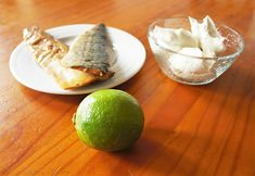 I Whip-Up Mary Berry& Smoked Mackerel Pate with Lime, and overcome my Pate Phobia (yes, that& a thing)! Smoked Mackerel Pate, Head Cheese, Mary Berry, Cooking Recipes, Healthy Recipes, Hors D'oeuvres, Fish Dishes, Fish And Seafood, Spreads