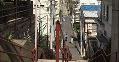 Take a Tour of Tokyo's 'your Film Locales
