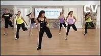 Leslie Sansone - Walk Away the Pounds Express - 3 Mile (51 min) (Fitness) - Bing video