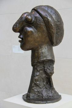 Picasso Sculpture в МоМа Pablo Picasso : More At FOSTERGINGER @ Pinterest