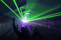 Dance Tent 2015