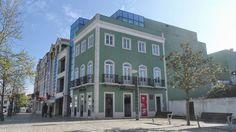 Banco Millennium BCP Prestige e Negócios no Montijo em Portugal