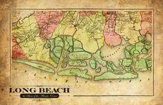 Long Beach 1888