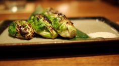 Robataya: Brussels Sprouts