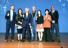 Let�s Shift to an Earth Citizen Consciousness Says Ilchi Lee