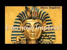 Cantando o Egito Antigo - YouTube