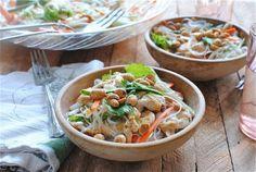 Vietnamese Noodle Salad with Chicken | Tasty Kitchen: A Happy Recipe Community!