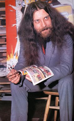 alan moore - Google Search