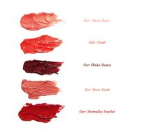 I am a balm and tint addict and I prefer lip tint too heavy lipsticks. Get a natural and lightweight look with Lip Tint and Balmy brights. Best Lipstick Color, Lipstick For Fair Skin, Lipstick Art, Lipstick Dupes, Best Lipsticks, Lipstick Colors, Lip Colors, Lipstick Shades, Colours
