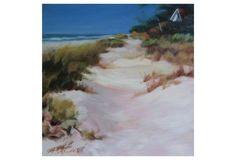 Ann Rhodes, Dune Path